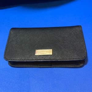 Henri Bendel Phone Case Wallet